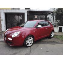 Alfa Romeo Mito 1.4t 155cv