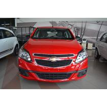 Plan Ahorro Chevrolet Agile 1.4 Ltz 0km 2014 Oficial
