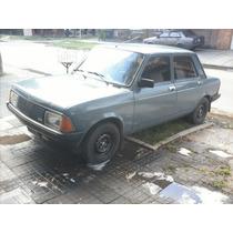 Fiat 128 Super Europa 1.3 1986 Con A/a