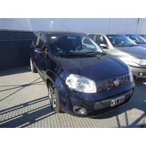 Fiat Uno Attractive 1.4 5 Ptas 2010 Nuevo