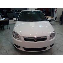 Fiat Siena El Gnc Anticipo O Tu Usado Entrega Rapida