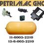 Equipo Gnc Gnv Gas 5ta, 4ta Y 3ra Generacion Landi Renzo Aeb