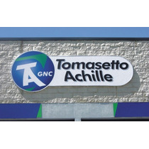 Equipo Gas Gnc 5ta Generacion Tomasetto Achille Con Cilindro