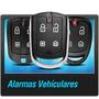 Instalacion Alarmas Autos Y Motos Cierres Alza A Domicilio