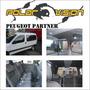 Equipamiento Para Utilitarios Kangoo Partner Fiorino Master