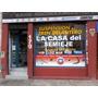 Semiejes (reparacion) - La Casa Del Semieje