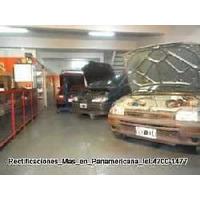 Rectificaciones De Motores (soldadura De Aluminio/fundición)