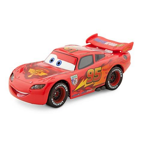 Autos Cars Rayo Macqueen O Tom Mater Die Cast Disney Store - $ 290 ...