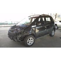 Fiat Idea Adventure 1.6 16v Locker Chocado