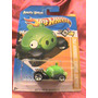 Hot Wheels 2012 Angry Birds