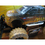 Ford F 150 Con Radio Control New Bright ( Pilas Aa )