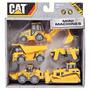Cat Caterpillar Mini Machines