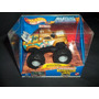 Monster Jam He-man Hot Wheels Lord Toys