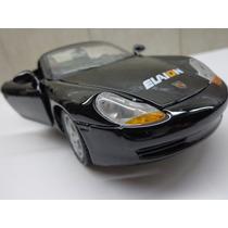 Porsche Boxster Maisto Escala 1/24 Cerrado !! Impresionante
