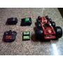 Vehiculo A Radio Control Tyco Wilasting,traccion Integral..