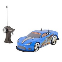 Auto A Radio Control Maisto Escala 1:14