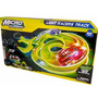 Pista Microchargers Luminosa C/ Lanzador Light Racers T & P