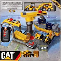 Cat Set Escenario De Puerto Con Sonidos Licencia Original