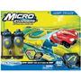 Micro Chargers Jump Track Pista Autos Original Mira El Video