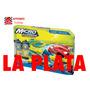 Micro Chargers Jump Track Pista Autos Recargables La Plata