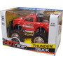 Camioneta 4x4 Hot Racer Thunder Truck