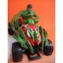 Cuatriciclo Radio Control Hulk , Avengers 2