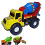 Juguetes Camion Grande Reforzado Articulado Varios Modelos