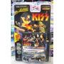 Kiss Car Johnny Lighting Ace Frehley Blister Trading Card!!