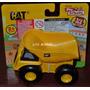 Cat Caterpillar Camion Construccion Topadora Excavadora 12 C