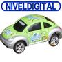 Auto New Beetle Radio Control Escarabajo Baila Danzante
