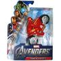 Iron Man Moto Vengadores Avengers Marvel Juguete Original