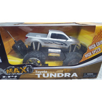 Toyota Tundra Xq 1/14 A Radio Control
