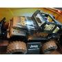 Jeep Wrangler Radio Control A Pilas New Bright