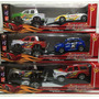 Camioneta Pick Up Con Trailer Y Auto Rally Betrat Zap 52437