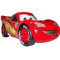 Auto Cars Disney Radio Control Doble Comando