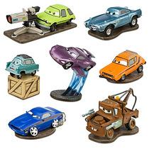 Autos Cars De Coleccion - Disney Store