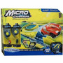 Micro Chargers Jump Track Pista Autos.