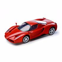 Ferrari Enzo Auto Radio Control Silverlit Escala 1:16 Italia