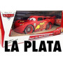 Cars Rayo Mc Queen Radio Control Remoto Rc Ditoys La Plata