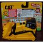 Cat Caterpillar Topadora Camion Construccion Excavador 12 Cm