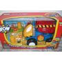 Camión Volquete Para Niños