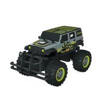 Nikko Auto A Radio Control Jeep Rubicon 1:16