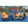Set De Camion Y Tractor Para Construccion - Tuni Pk3194 *