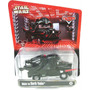 Cars: Mater As Darth Vader. Original -minijuegosnet