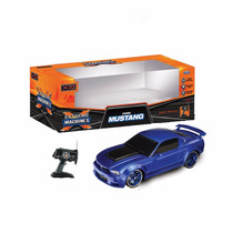 Auto A Radio Control New Brigth Ford Mustang