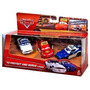 Disney Pixar Cars To Protect And Serve Pack3 Original Mattel