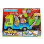 Trash Pack Junk Truck Serie 7 Camión Basura + 2 Trashies.