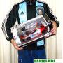 Auto Audi R8 Lm Rc Radio Control Grande Original Danielhds