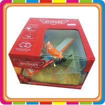 Aviones - Disney Dusty Volador De Techo - Mundo Manias