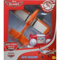 Aviónes Disney Planes Cars A Control Remoto